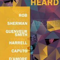 OVERHEARD Series- Roger Guenveur Smith: Rodney King