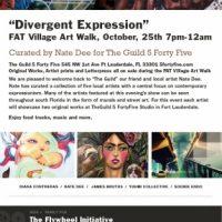 Divergent Expression
