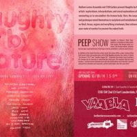 Naughty by Nature | Closing Reception