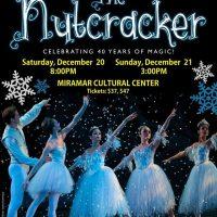 The Nutcracker - 40th Anniversary Presentation