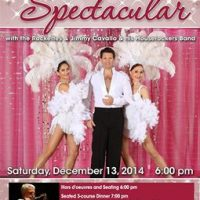 CHRISTMAS SPECTACULAR by Shall We Dance Studios and Saladino Dance Productions