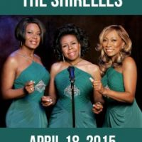 The Shirelles Starring Original & Founding Member Beverly Lee