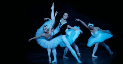 The State Ballet of Russia: Swan Lake