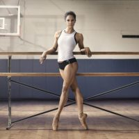 An Evening with Misty Copeland