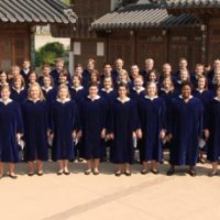 Concordia College Choir
