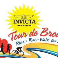 Sixth Annual Invicta Watch Group Tour de Broward
