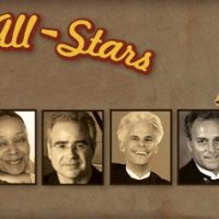 Vintage Swing Celebration featuring Swing All-Stars