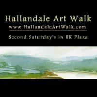 Hallandale Art Walk