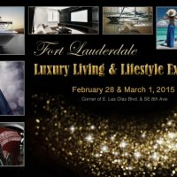 Fort Lauderdale Luxury Living & Lifestyle Expo