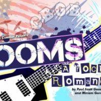 Rooms: a rock romance - A Concert Production