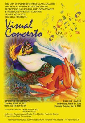Visual Concerto