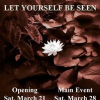 Cloud 9: Let Yourself Be Seen ~ Art + Music Exhibition