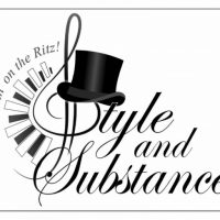 2014-2015 Annual Style & Substance Luncheon