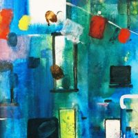 Urban Extracts – New works by Timothy Leistner