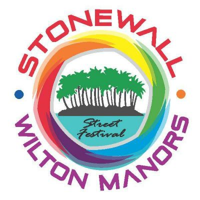 Stonewall Pride Parade and Street Festival