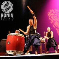 Dragons & Drums, Celebrating Asian-Pacific American Heritage Month