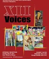 XII Voices