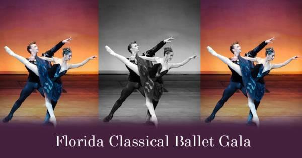 Art Calendar Florida : Florida classical ballet presented by broward center for