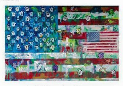 Patriotism Revisited: The Work of Rolando Chang Barrero
