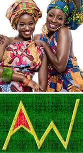 African Wardrobe Festival
