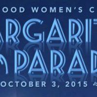 Hollywood Women's Club Margaritas in Paradise