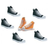Broward College Main Stage Production: Choose Orange Shoes