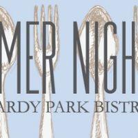 Summer Nights X HPB II