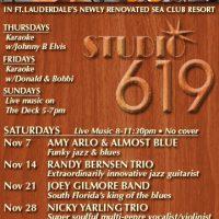 Studio 619