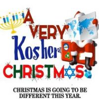 A Very Kosher Christmas