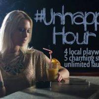 #Unhappyhour