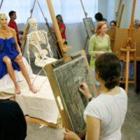 Annual Faculty Art Exhibition
