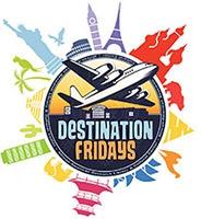 Destination Friday - The Bahamas
