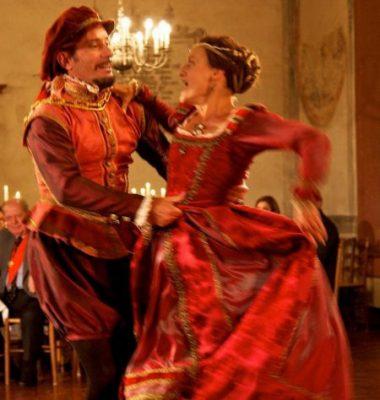 Dance Through Time