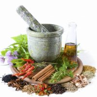 Classes in Herbal Medicine