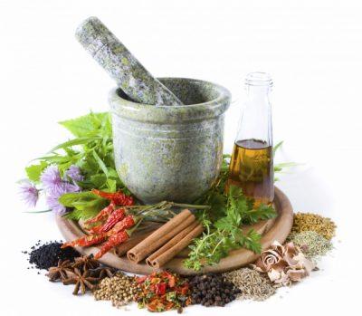 Classes in Herbal Medicine