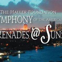 Serenades @ Sunset  String Theory Jazz Trio