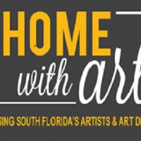 """At Home with Art"": Fort Lauderdale Home Design and Remodeling Show"