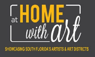 """""""At Home with Art"""": Fort Lauderdale Home Design and Remodeling Show"""