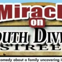 Miracle on South Division St. By Tom Dudzick