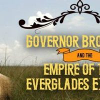 Empire of the Everglades Exhibit