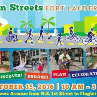 Open Streets Fort Lauderdale