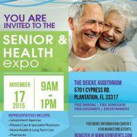 Senior & Health Expo