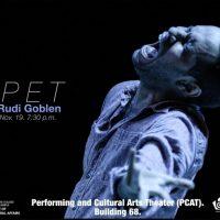 PET By Rudy Goblen