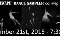 """SWEET ESCAPE"" DANCE SAMPLER"