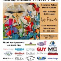 Wilton Manors Art Expo