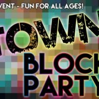 Uptown Block Party
