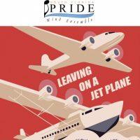 South Florida Pride Wind Ensemble: Leaving on a Jet Plane
