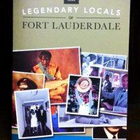 Legendary Locals book signing