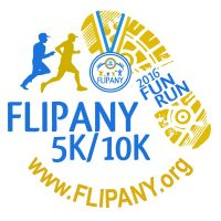 10th Annual FLIPANY FUN RUN