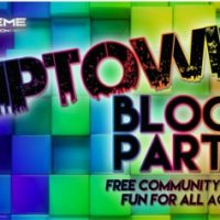 Uptown Block Party - A Free Community Event!